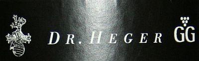 Dr. Heger Vordere Winklerberg