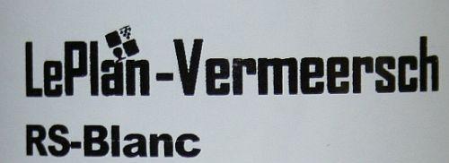 LePlan-Vermeersch RS