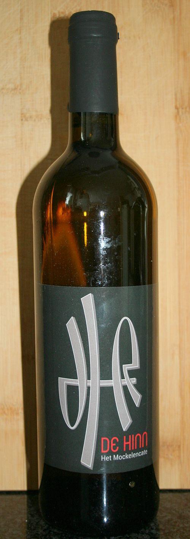 Wijngaard de Hinn