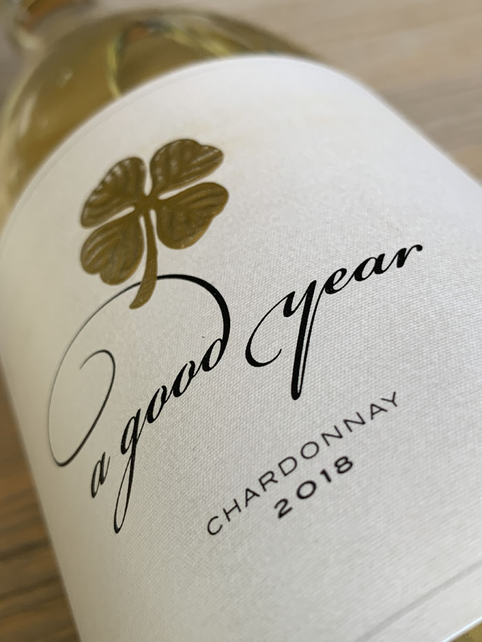 Chardonnay van Stroms.nl