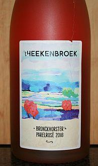 Wijnboerderij 't Heekenbroek