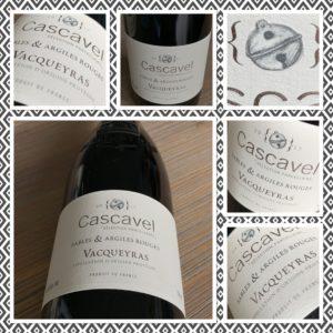 Domaine de Cascavel 'Sables & Argiles' 2017 van de Wijnbeurs is een echte terroirwijn!