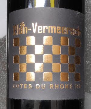 RS-Rouge van LePlan-Vermeersch uit Frankrijk