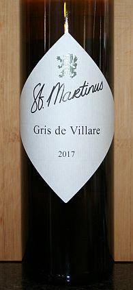 Wijngaard St. Martinus