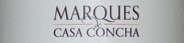 Marques de Casa Concha