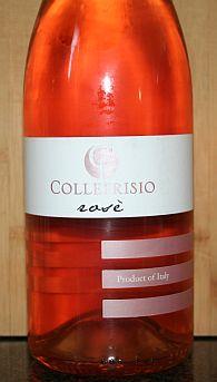 Collefrisio Rosato