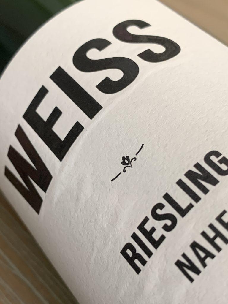 weiss een leuke witte wijn uit de supermarkt deen