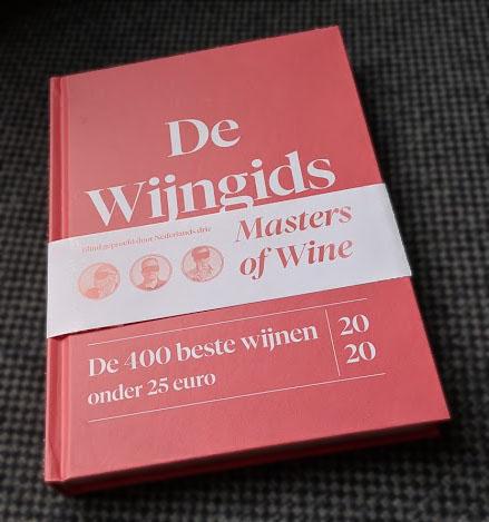 De beste koop uit de Wijngids