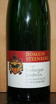 Domein Steenberg Riesling