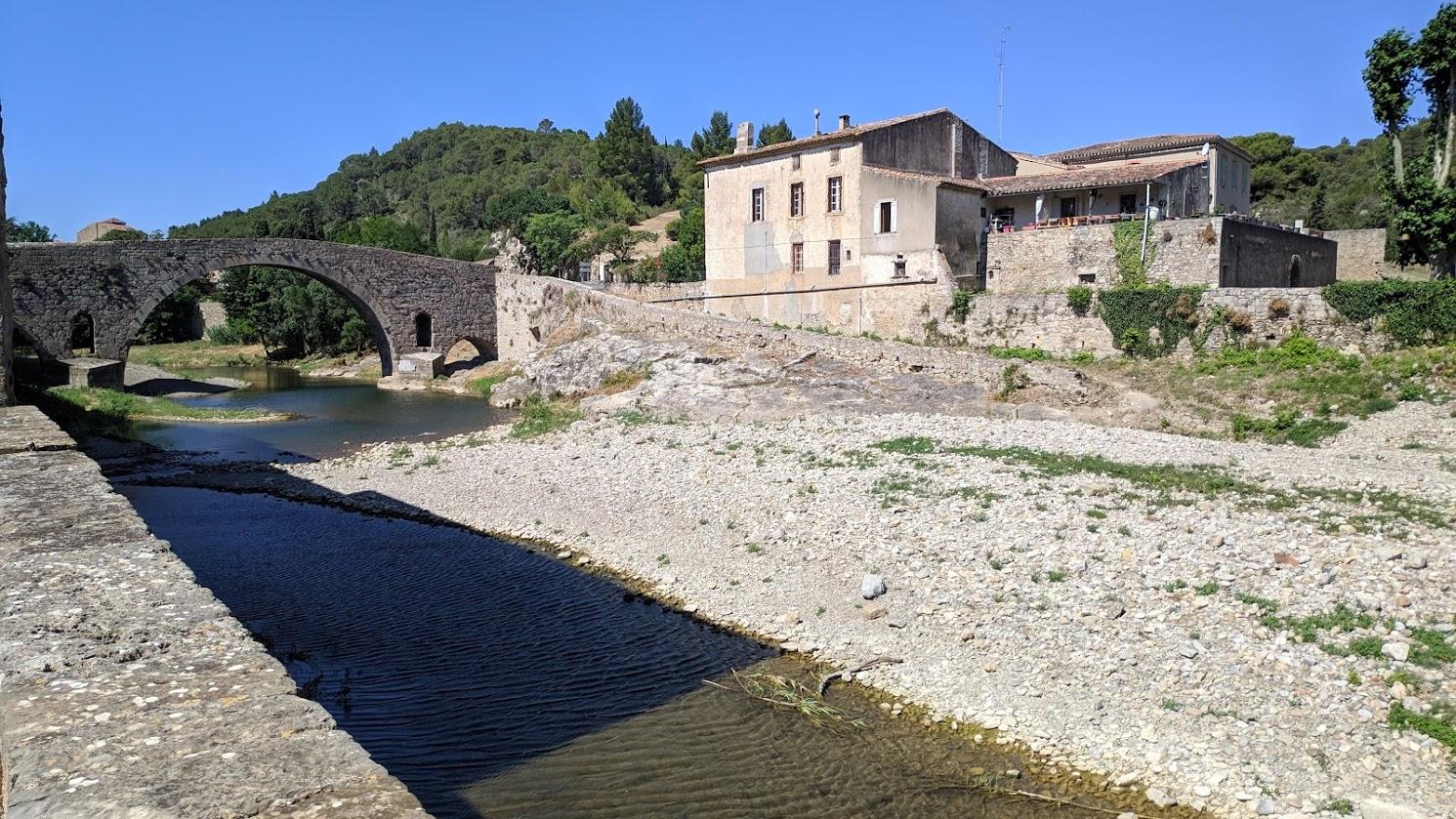 Languedoc, een authentieke wijnstreek in een mooi wijngebied