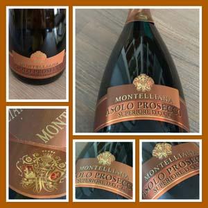 Montelliana Asolo Prosecco Superiore 2018; van de Wijnbeurs