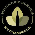 Champagne gaat meer biologische wijn maken door middel van viticulture durable en champagne