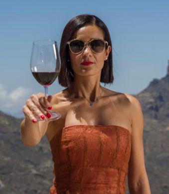 vrouwelijke wijnmakers op de canarische eilanden bodegas bentayga