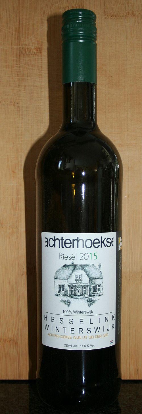 Wijngaard Hesselink Riesèl