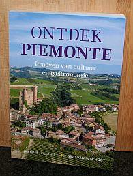 Ontdek Piemonte van Gido Imschoot, een boek dat boeit en inspireert