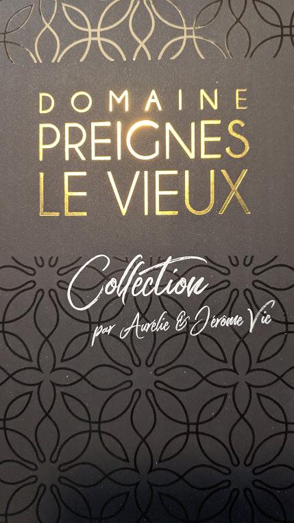 Preignes-le-Vieux-Collection