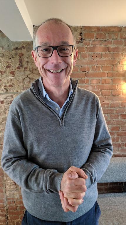 Jérôme Vic van Preignes le Vieux