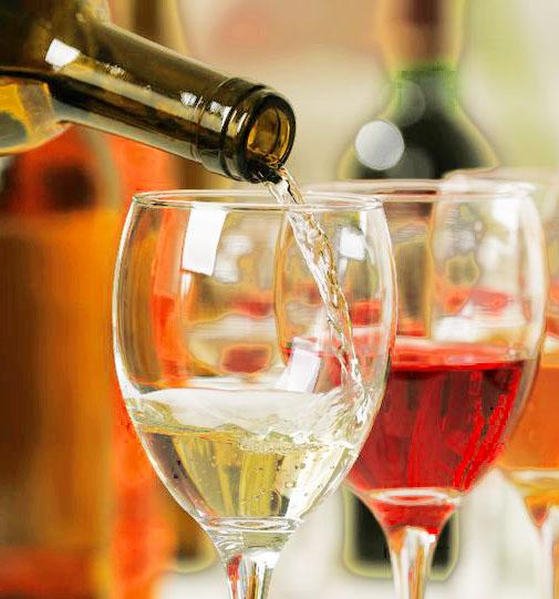 Is wijn gezond en is wijn wel goed voor je?