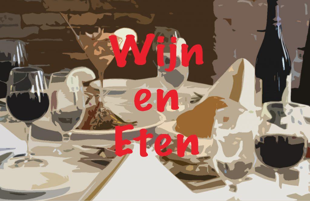 Wijn en eten deel 26 : Wijn en melkchocolade