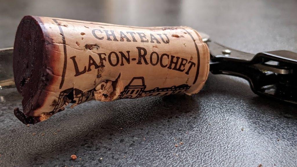 Alles wat je moet weten over de kurk in een wijnfles
