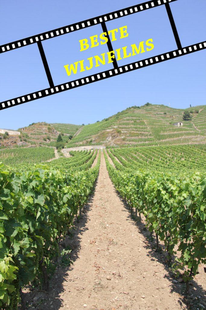 Beste wijnfilms : A Walk in the Clouds