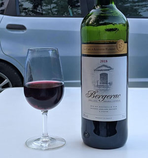 Histamine in wijn. Een groot probleem voor de wijndrinkers