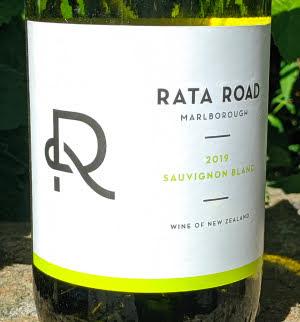 Rata Road, een sappige en stuivende wijn van de Hema