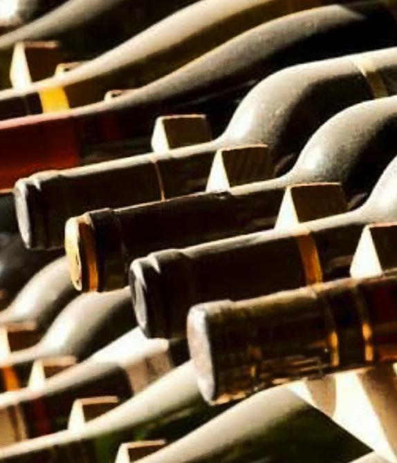 How to: wijn bewaren en opslaan