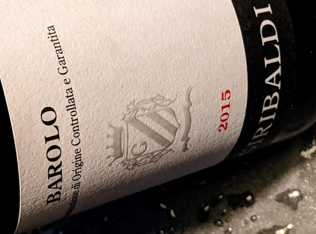 Barolo, de koning van Piemonte
