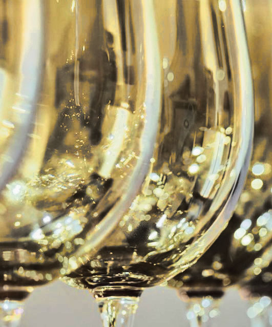 Welke wijnglazen moet je kopen ?