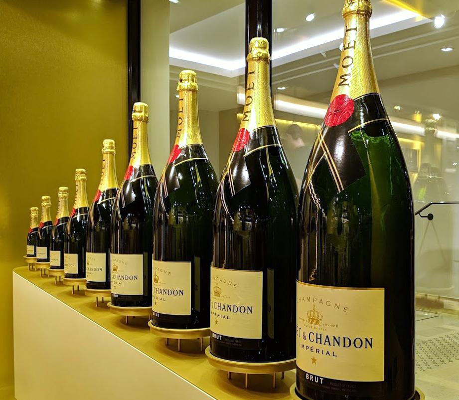 Champagne kopen, waar moet je op letten?
